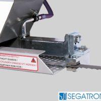 Segatronchi Orizzontale manuale CTR 550 gx